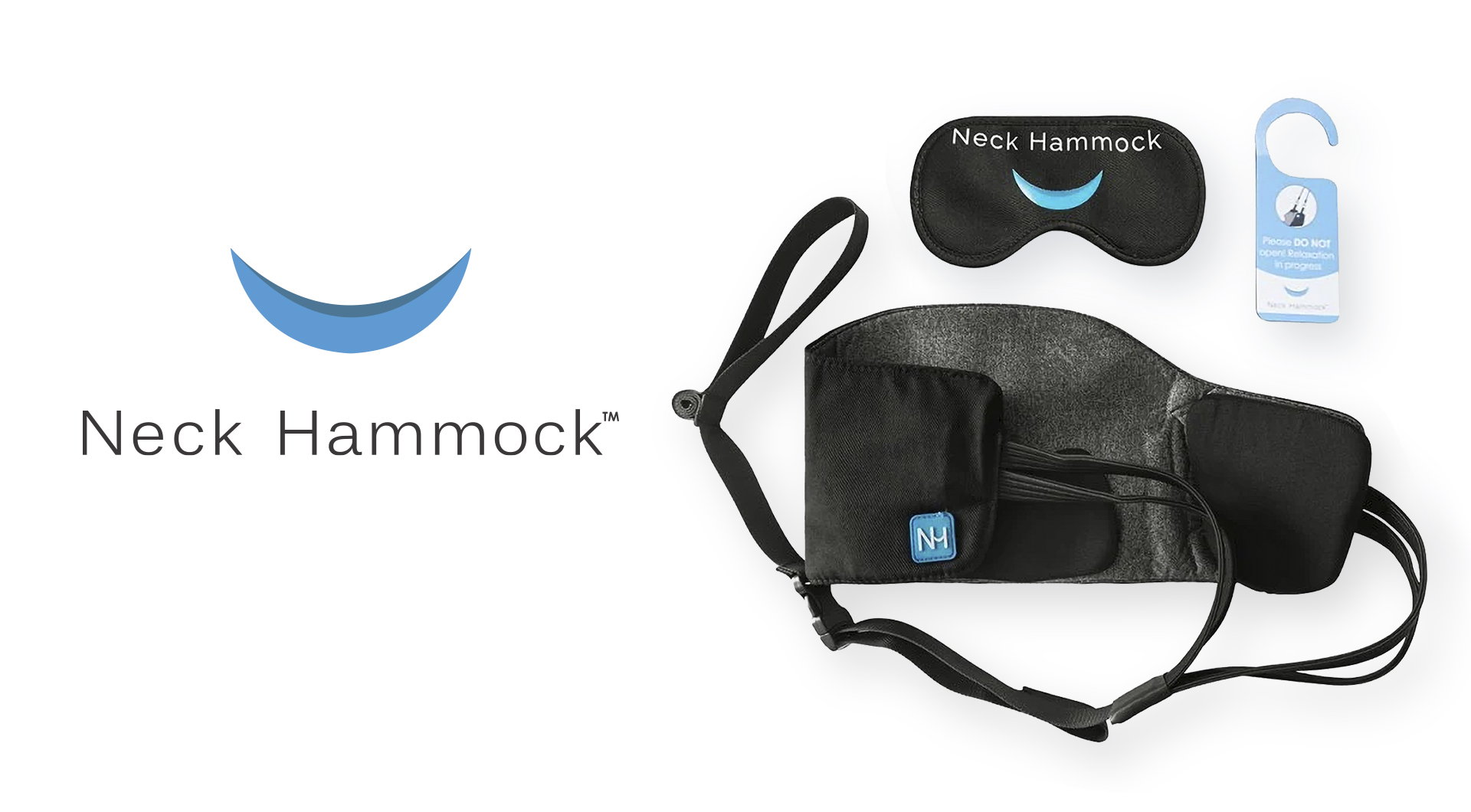 Features of Neck Hammock